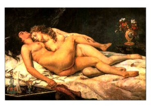 Gustave Courbet 1866