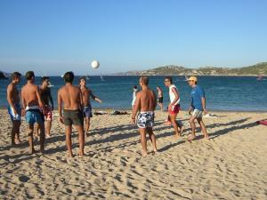 27 Calcio in spiaggia