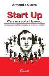 La copertina di Start up