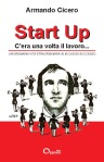 La copertina di Start up
