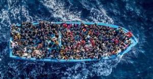 migranti mare