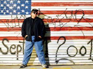 Michael Moore per Fahrenheit 9/11