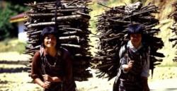 La felicità (interna lorda) di due bhutanesi