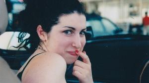 Amy Winehouse all'inizio della sua carriera