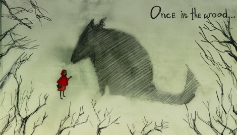 Fairy tales are not forchildren