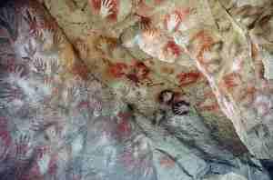 gargas-cave