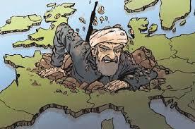 L'islamizzazione dell'Europa
