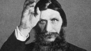Rasputin e il suo sguardo magnetico