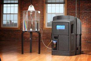 Slingshot, l'invenzione di Dean Kamen