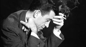 Mister misantropia J.D. Salinger
