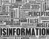 misinformation is not internet fault