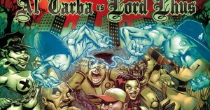 Lord Lhus vs Al'Tarba, Acid & Vicious