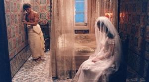 Una scena da L'uomo di cenere (1986)