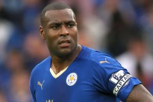 Capitan Wes Morgan