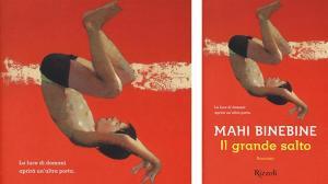 Il grande salto di Mahi Binebine