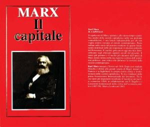Il Capitale di Karl Marx