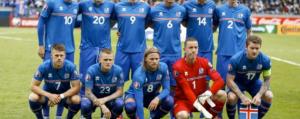 L'Islanda. Decapitata.