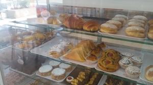 i giallissimi dolci portoghesi