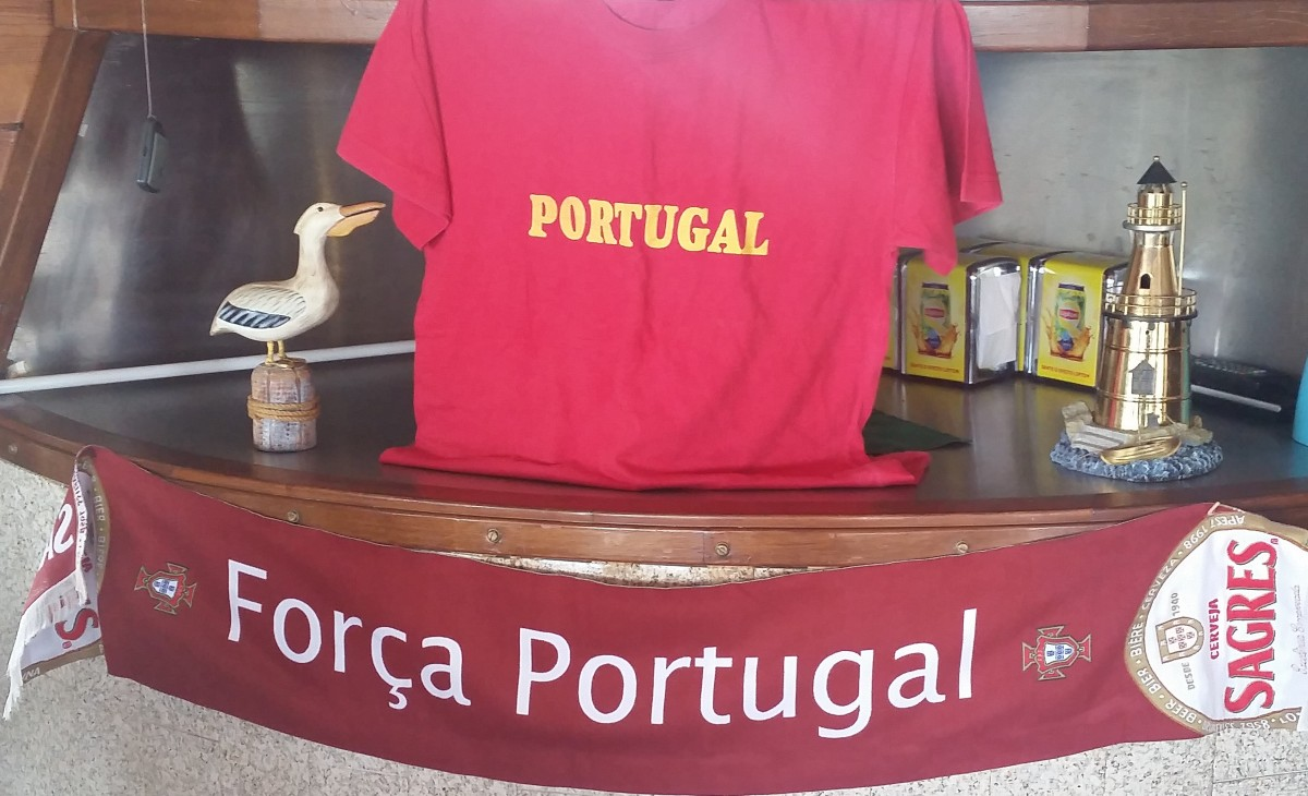 Portogallo, campione d'Europa in fatalismo (1)