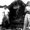 alberto-granado-with-guevara-amazon-river-in-june-1952