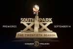 south-park-logo