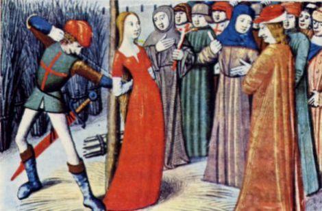 Il Medioevo non è un periodobuio