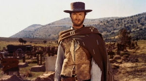 Clint Eastwood, prototipo del cowboy cinematografico