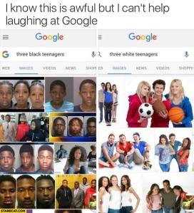 Lo strano caso di qualche mese fa degli stereotipi di Google (cioè nostri)...: come cambiano le foto di