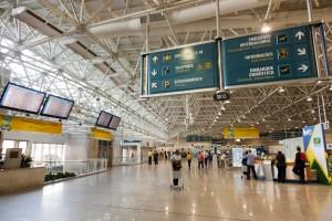 L'aeroporto Galeao di Rio de Janeiro, luogo o non luogo?