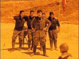 Barbagli/Guzzanti e gli altri fascisti su Marte