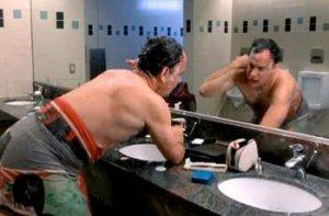 """La """"normalità"""" di Tom Hanks in The Terminal"""
