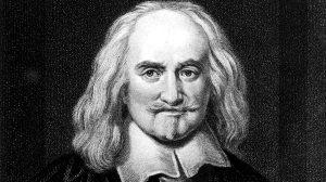 Thomas Hobbes, filosofo, matematico e giusnaturalista