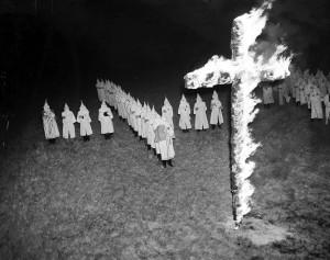 Il kkk, dall'Ottocento esperti in crimini d'odio