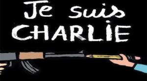 Charlie Hebdo Satira