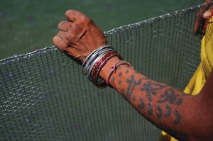 tattoo Nepal