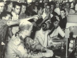 Joan Mulholland Freedom Riders