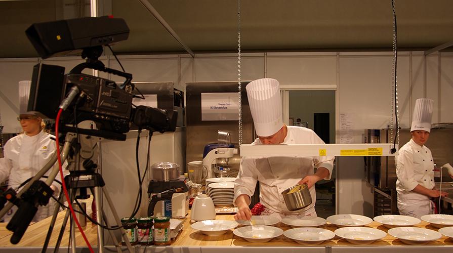Cucina e tv | StereoType