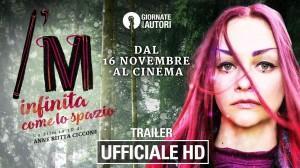 locandina film I am
