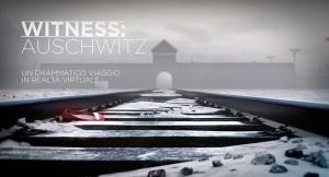 videogioco witness auschwitz