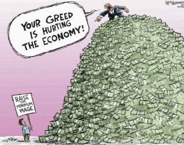 minimum wage tips