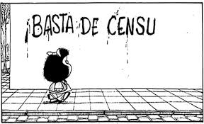 mafalda censura