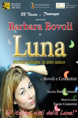 Gli italiani visti dallaLuna