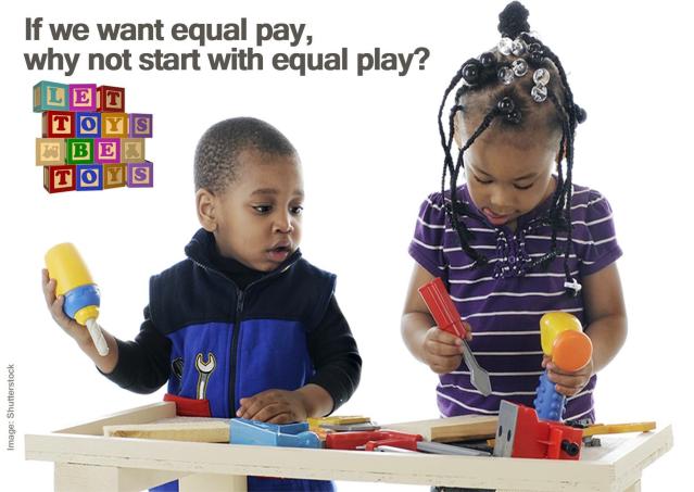 parità di retribuzione vs parità di gioco