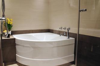 vasca bagno grande