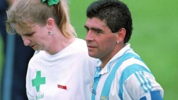 Maradona antidoping