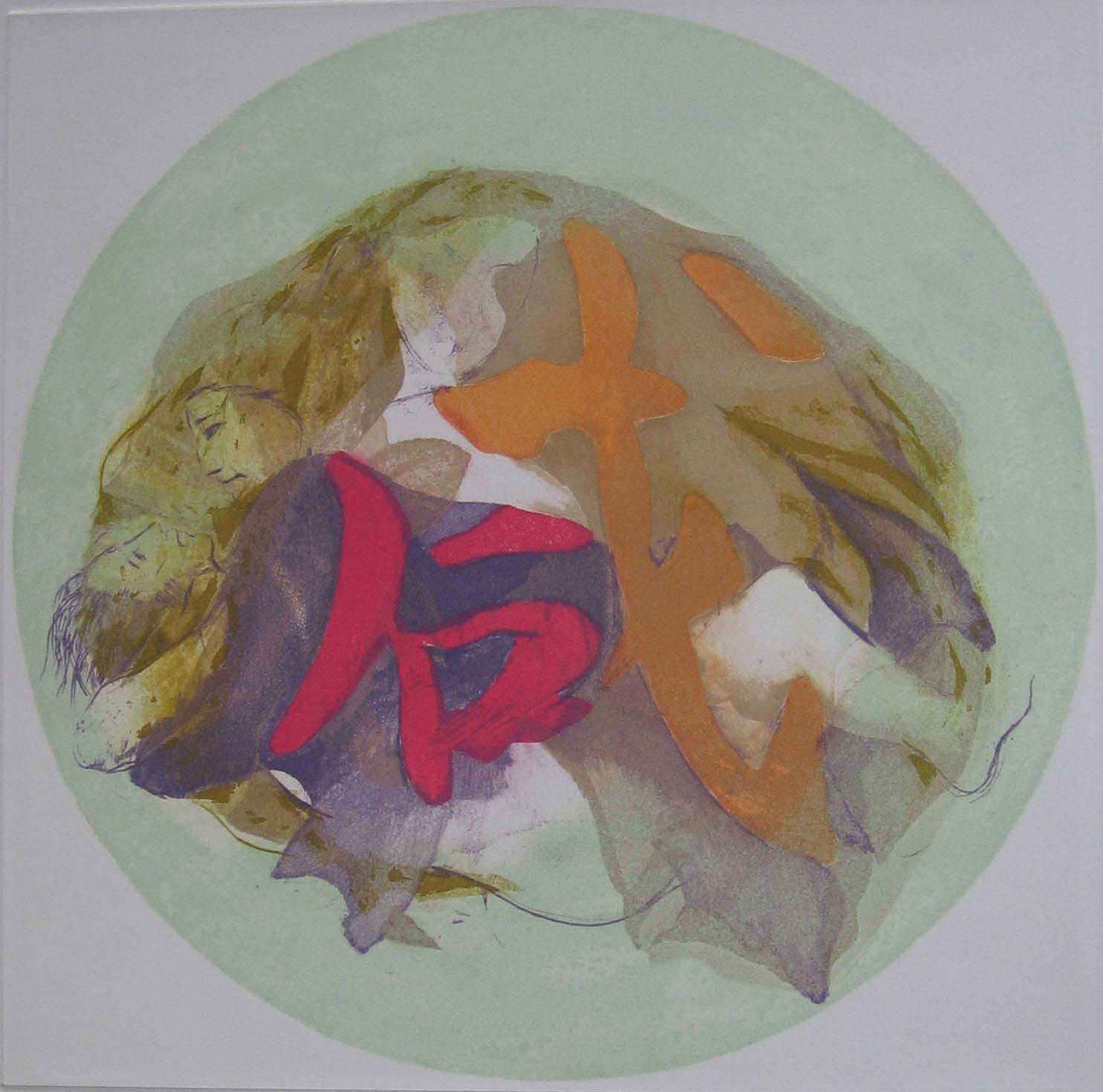 Risultati immagini per iching circle
