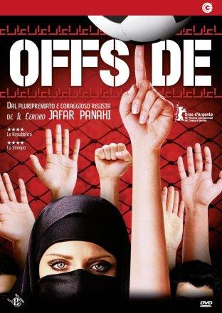 locandina offside film calcio donne iran