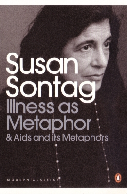 Susan Sontag, Malattia come metafora