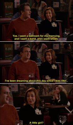 how i met your mother citazioni