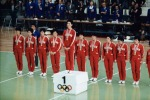 streghe d'oriente olimpiadi